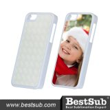 Bestsub Promotional Plastic Sublimation Phone Cover for iPhone 5c Cover (IP5K48)
