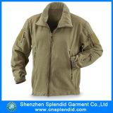 Wholesale Mens Khaki Work Fleece Jackets Suppliers