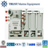 Marine Sewage Treatment Plant / Wastewater Treatment System