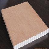 Teak Birch Okoume Commercial Plywood
