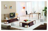 Modern Dining Room Furniture Glass Tale (ST-339)