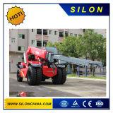 Silon Wheel Telescopic Boom Loaders (XT670-140)