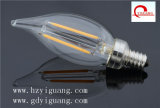 Dimmable LED Filament Bulb Light C32