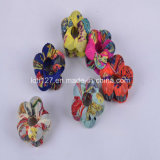 Flower Shape, Restoring Ancient Ways Hair Accessory, Hairpins