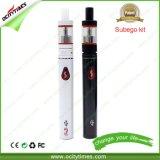 New Electronic Cigarette Kits Subego High Quality 2200mAh Evod Starter Kit