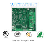 The Most Popular Printed Circuit Board with 4 Layer