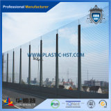 Hot Sale and Good Quality Railway Sound Noise Barrier