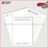 Custom Company Letterheads with Design and Printing
