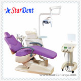 Dental LED Dental Unit/Chair with Moving Cart