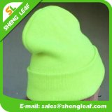 Factory Direct Unisex Glow Beanie Hat for Night Walking