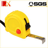 Custom Brand as OEM 3m 5m 7m 10m Construction Tool Measuring Tape Steel Tape Measure