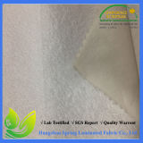 Professional TPU Film 100 Cotton Terry Cloth Fabric