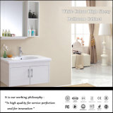 White Colour High Glossy Bathroom Cabinet (ZH-204)