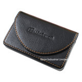 High Quanlity Leather Cardcase, Leather ID Card Holder (BS-Q-003)