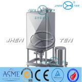 Food Milk Beverage Emulsification High Shear Emulsion Tank