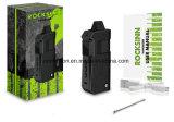 2018 New Product Dry Herb Vaporizer Mod for Tobacco (rocksinn h2)