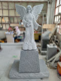 Angel Sculpture Chinese Golden Supplier