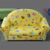 Leather Double Seats Baby Sofa/Chair (SXBB-335)