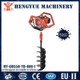 Powerful Earth Auger Ground Drill