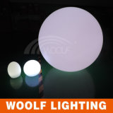 3D Color Changing Mood LED Light Ball