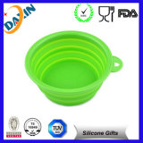 Collapsible Silicone Pet Bowls Dog Bowls for Wholesale