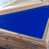 High Quality Blue Color Acrylic Sheet