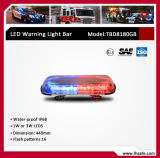 Mini Warning Light Bar (TBD8180GB)