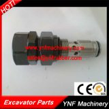 Excavator Hydraulic Parts Rotary Motor Valve for PC120-6 4D120