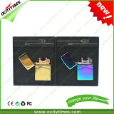 Ocitytimes USB Rechargeable Single Arc Cigarette Lighter