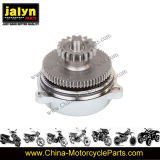 Motorcycle Spare Parts Motorcycle Motor Pinion Gear for Wuyang-150