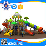 Funny Wholesale Outdoor Playground Factory for Sale Yl-C063