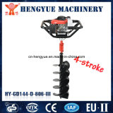 Gasoline Earth Drill Ground Drill Earth Auger