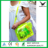 Lowest Price High Quality Fashion Plastic PVC Shopping Bag