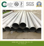 Manufacturer AISI Ss 304 304L Stainless Steel Pipe / Tube