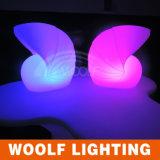 LED Color Stone Lamp Home Garden Decor