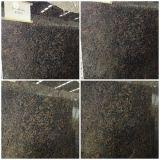 Polished Brown Granite Tile/Slab Tan Brown for Bathroom/Kitchenhotel Tiles/Wall Deocration/Fountains
