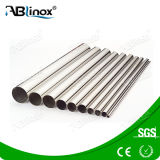 Ablinox Decorative Stainless Steel Pipe