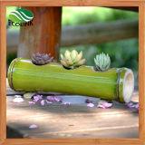 Succulent Plant Pot/ Handmade Bamboo Flower Pot