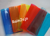 Clear Plastic Plastic Protective Book Cover