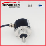 Adk A50L8 Outer Dia. 50mm, Solid Shaft 8mm 360 PPR 5vlong Drive IP54 Incremental Rotary Encoder