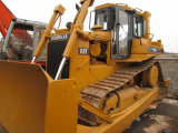 Used Cat Crawler Bulldozer D6h (cat d6h)