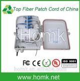 Fiber Optic 4 Core ODF Distribution Box