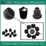 Silicone EPDM Rubber Auto Part Bellows Dust Cover