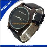 Hot Sales Classic Wood Watch Wholesale OEM Customize Men′s Watches Bracelet Watch