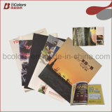 Book Printing Manual Instruction&Wb Softcover Manual Book