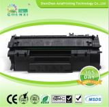 Factory Direct Sale 53A Compatible Black Toner Cartridge Q7553A Toner for HP Laserjet Printer