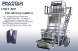 New Machine One-Layer Film Blowing Machine Made in China