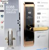 Hotel Handle Door Lock for Hotel Management System