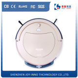 Strong Suction Camera Robot Vacuum Cleaner with 2200mAh Lithium Battery