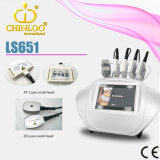 High Power Laser Cavitation Weight Loss Equipment (Ls651 CE Approval)